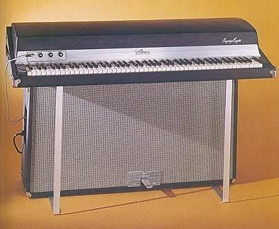 История синтезаторов. Часть первая. Изображение № 6.
