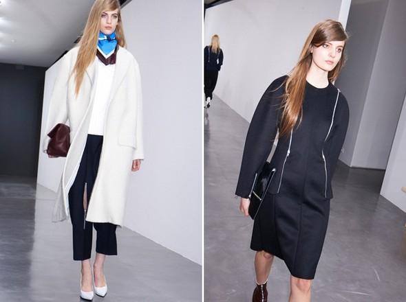 Показы Paris Fashion Week FW 2012: День 6. Изображение № 4.
