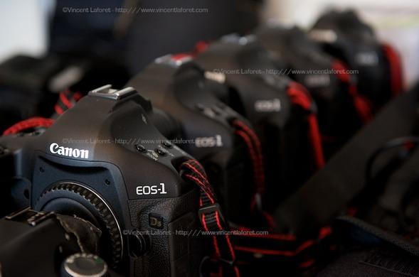 Подготовка фотографа Vincent Laforet кОлимпиаде. Изображение № 4.