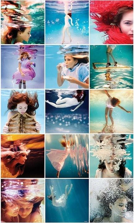 Алиса под водой. Изображение № 6.