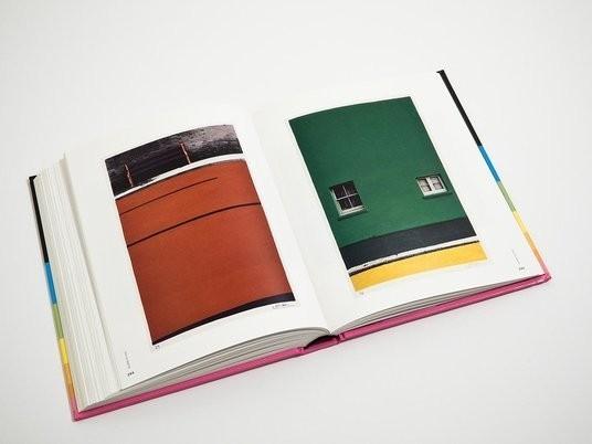 20 фотоальбомов со снимками «Полароид». Изображение №177.