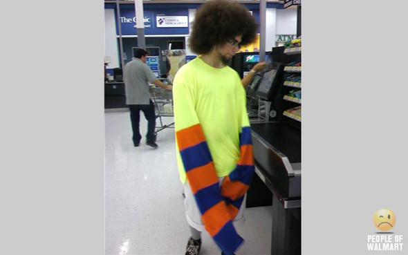 Покупатели Walmart илисмех дослез!. Изображение № 130.