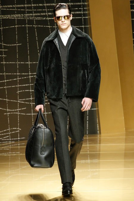 Milan Fashion Week: День 1. Изображение № 37.