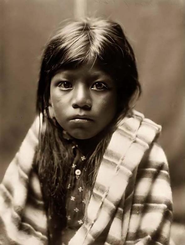 Американские индейцы. Изображение № 10.