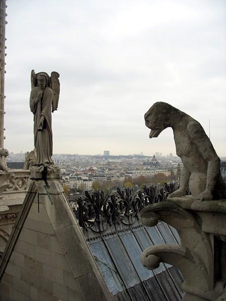Изображение 32. Париж. Особый мир Гюго.. Изображение № 25.