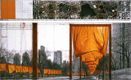 Christo and Jeanne Claude. Изображение № 30.