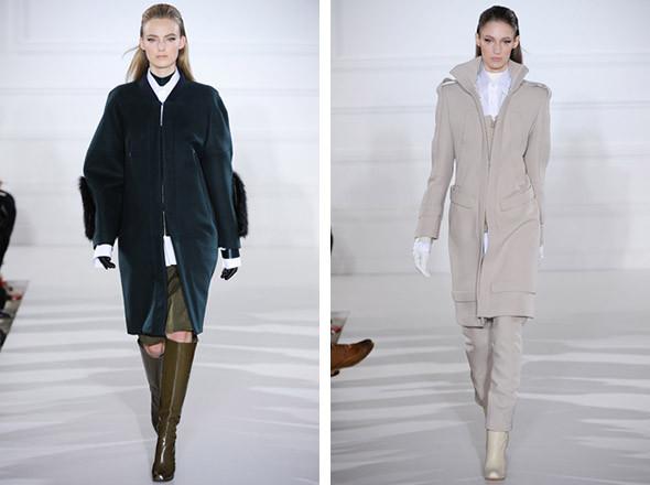 Неделя моды в Лондоне: Мнения. Изображение № 5.