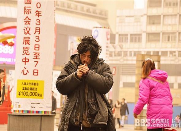 У богатых свои причуды или Homeless look. Изображение № 23.