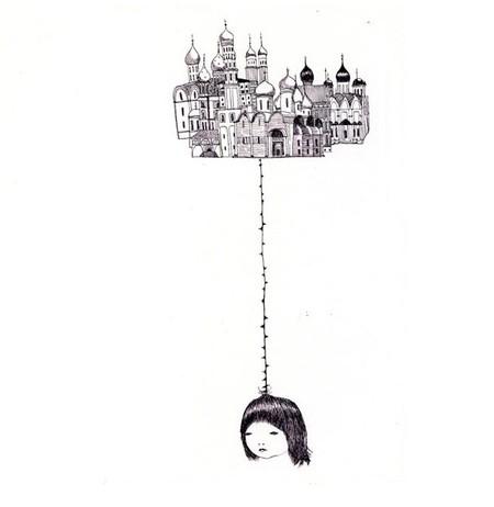 Julie Morstad. Изображение № 1.
