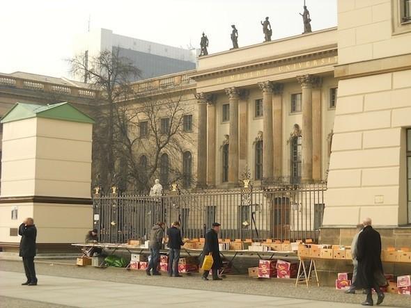 Изображение 14. Привет, Берлин.. Изображение № 17.