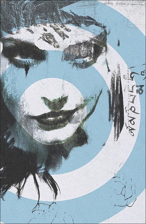 Тарик Микоу: особое видение. Изображение № 24.
