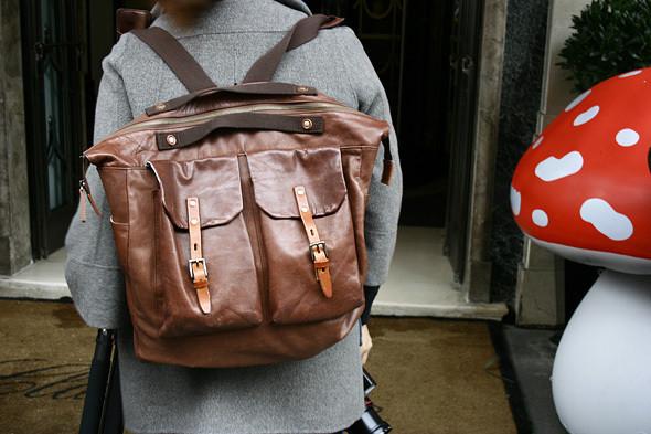Изображение 11. Детали: London Fashion Week AW 2011.. Изображение № 11.