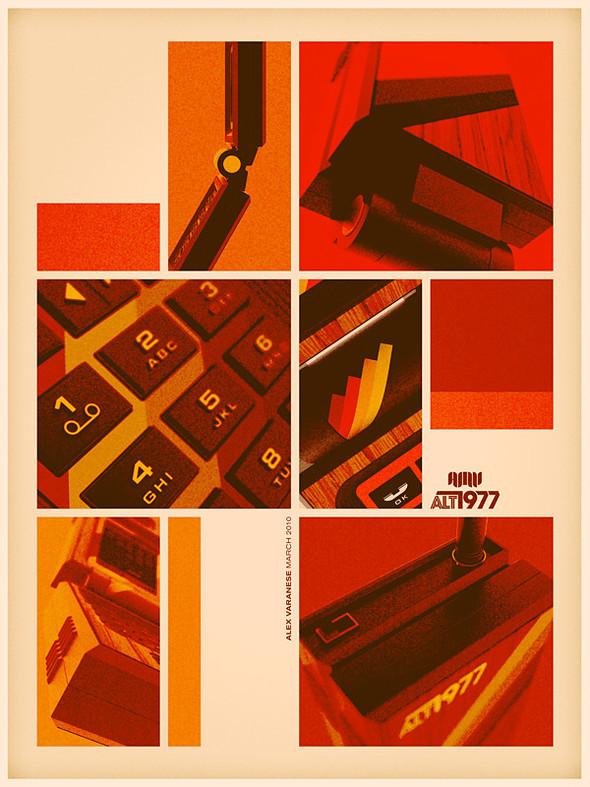 Путешествие в 1977 год. Изображение № 3.