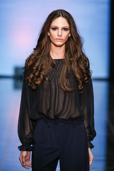 Masha Tsigal Autumn/Winter 12-13 Volvo Fashion Week. Изображение № 28.