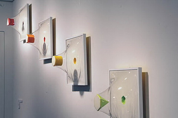 3d - арт Yuki Matsueda. Изображение № 1.