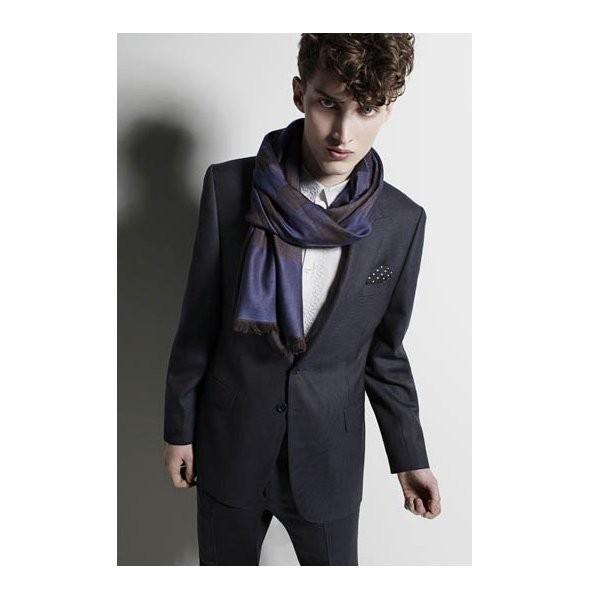 Мужские лукбуки: H&M, Zara и другие. Изображение № 36.