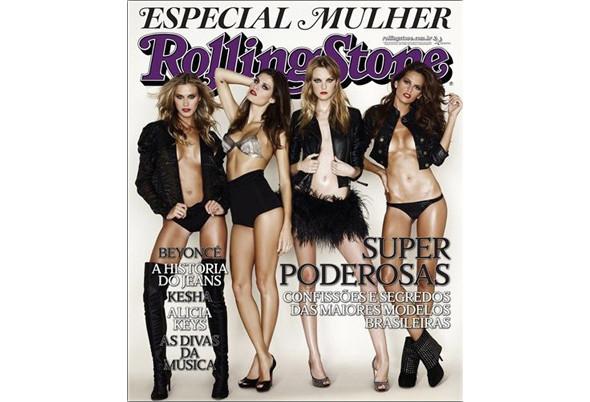Кое-что новое: Gentlewoman, H&M, Zara и Topshop. Изображение № 2.