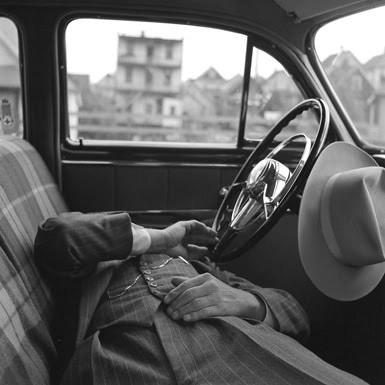 Жизнь в забвении: Фотографы, которые прославились после смерти. Изображение №186.