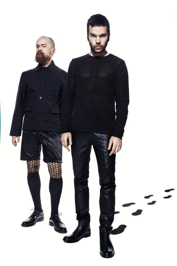 Музыканты, которые выступят на Mersedes-benz Fashion week Russia. Изображение № 2.