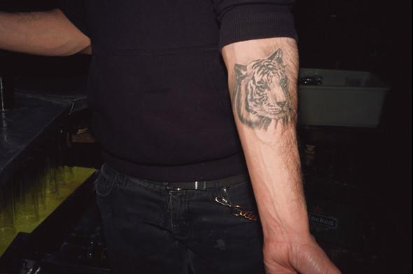 Изображение 87. На полруки: о татуировках в Мадриде.. Изображение № 17.