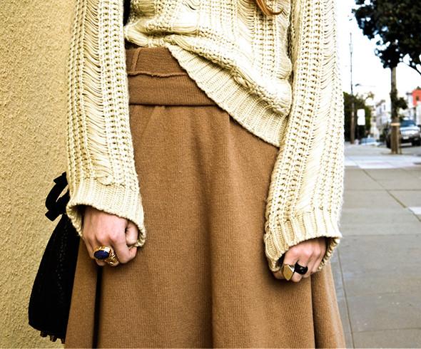 Изображение 12. Bloggers Talk: Лаура Элльнер, автор On The Racks.. Изображение № 10.