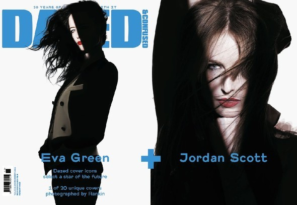Обложки: 20 знаменитостей в объективе Ранкина для Dazed & Confused. Изображение № 3.
