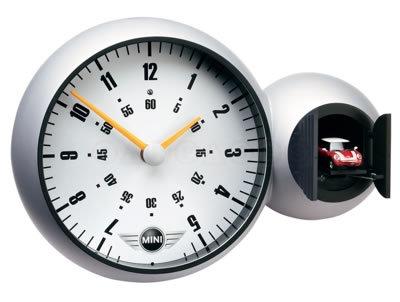 Часы скукушкой. Изображение № 9.