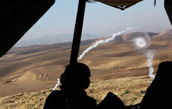 Афганистан. Военная фотография. Изображение № 42.