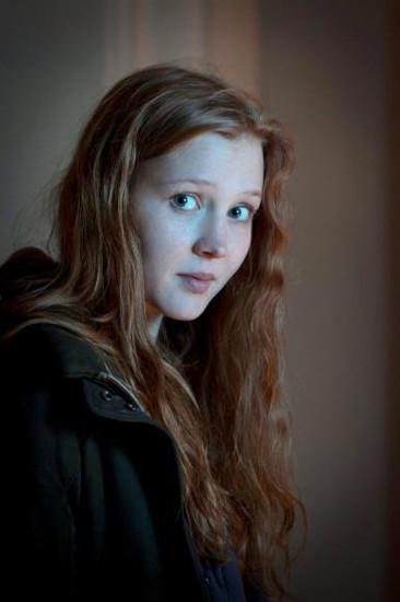 Новые лица: Изольда Дюшаук. Изображение №5.