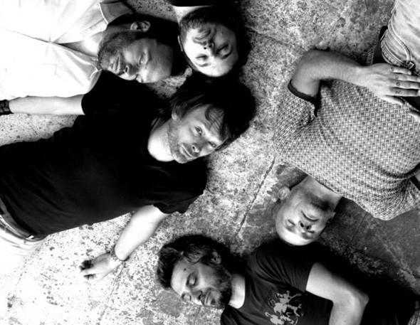 Новая группа Тома Йорка. Изображение № 1.