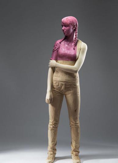 Скульпторы: Willy Verginer. Изображение № 21.