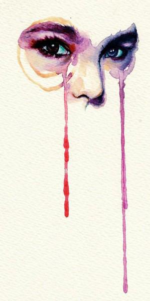 Marion Bolognesi иего плачущие лица. Изображение № 2.