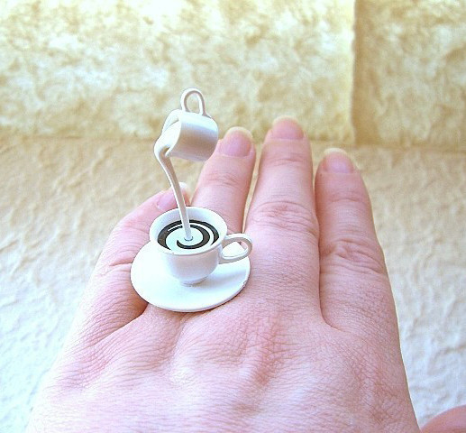 Изображение 14. Кольца из Японии.. Изображение № 14.