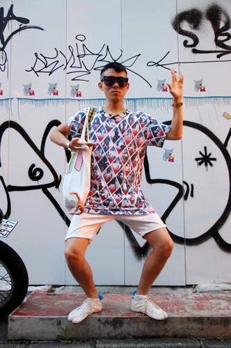 Street fashion from Tokyo. Изображение № 2.