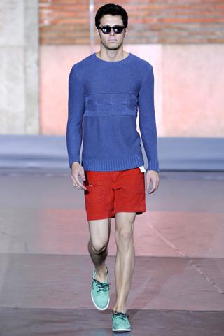 Изображение 7. 18 июня начнётся мужская Неделя моды в Милане.. Изображение № 7.