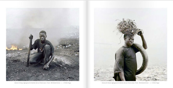 Изображение 7. Международный фестиваль фотокниг в Касселе.. Изображение № 7.