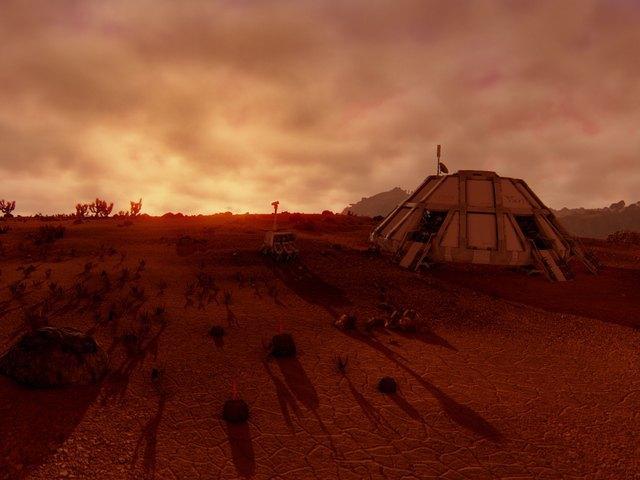 Создан браузерный симулятор диспетчера планетохода. Изображение № 1.
