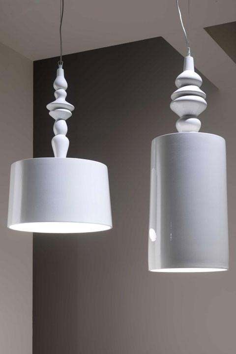 Лампы на Миланской Неделе Дизайна 2010. Изображение № 6.