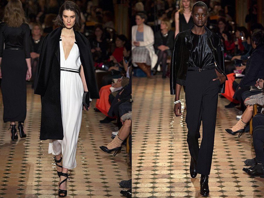 Неделя моды в Париже:  День 8. Изображение № 11.