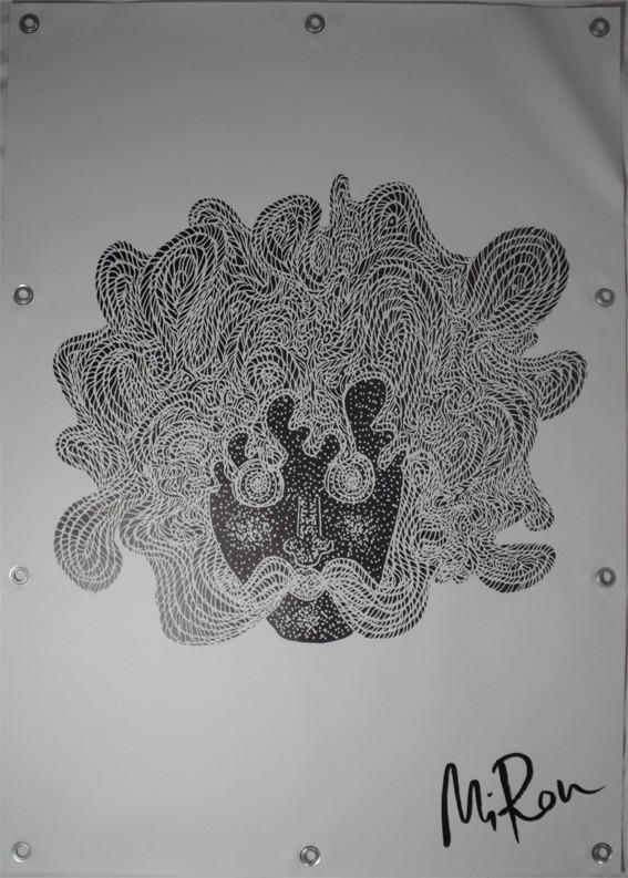 Miron. оригинальные работы. Изображение № 12.