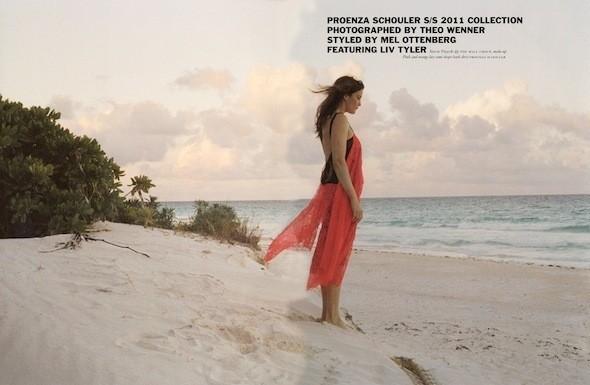 Изображение 16. Новые съемки: Numero, Purple Fashion, Vogue и другие.. Изображение № 16.