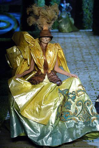 Изображение 20. Dior.Couture.. Изображение № 20.