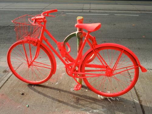 Good Bike Project: велосипед как искусство. Изображение № 6.