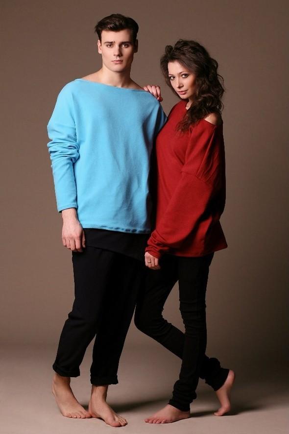 """Новая капсульная коллекция одежды Anunnaki Clothes """"Eclecticism"""". Изображение № 13."""