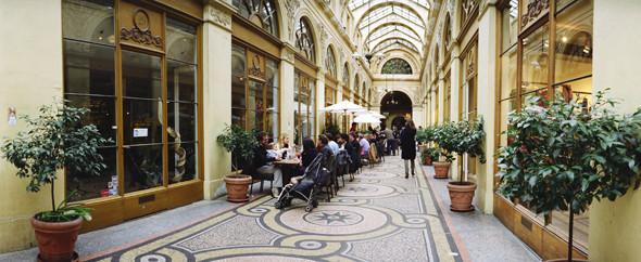 Изображение 41. Парижские кафе.. Изображение № 43.