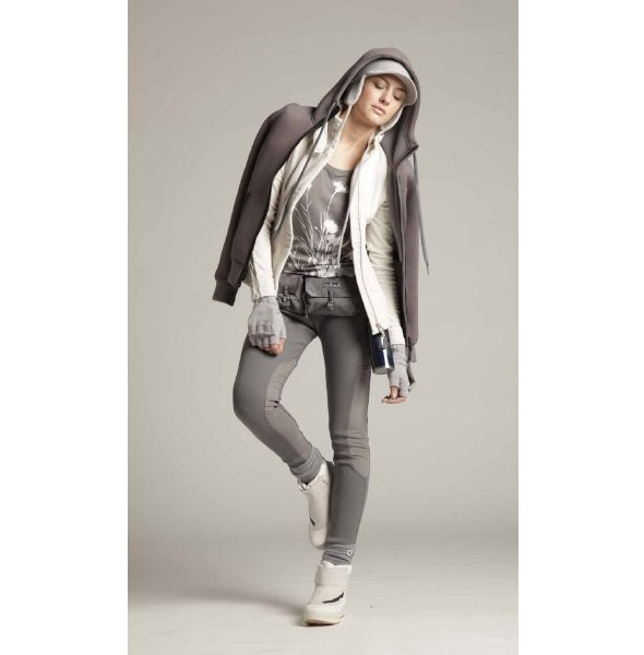 Изображение 156. Лукбуки: Adidas by Stella McCartney, River Island и другие.. Изображение № 107.
