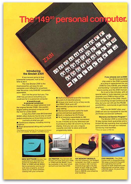 Когда компьютеры были большими. Изображение № 30.