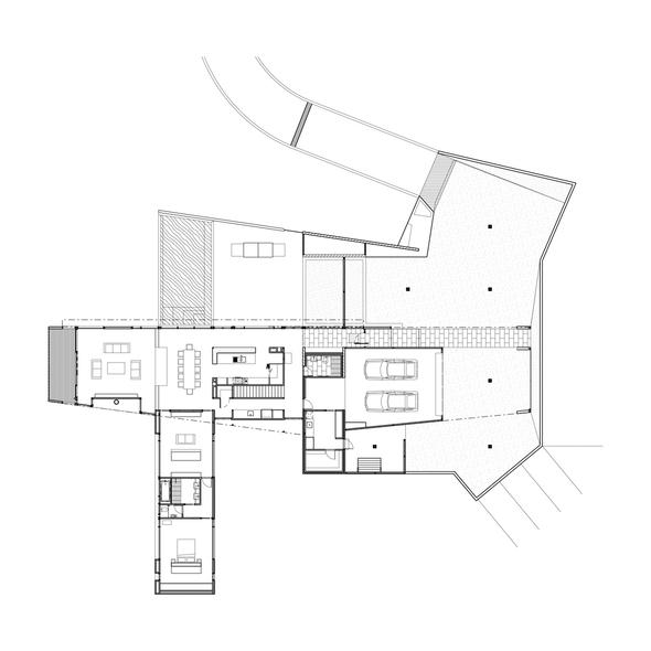 Cape Schanck House. Изображение № 20.