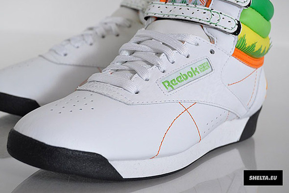 REEBOK FREESTYLE (SUSHI PACK). Изображение № 6.