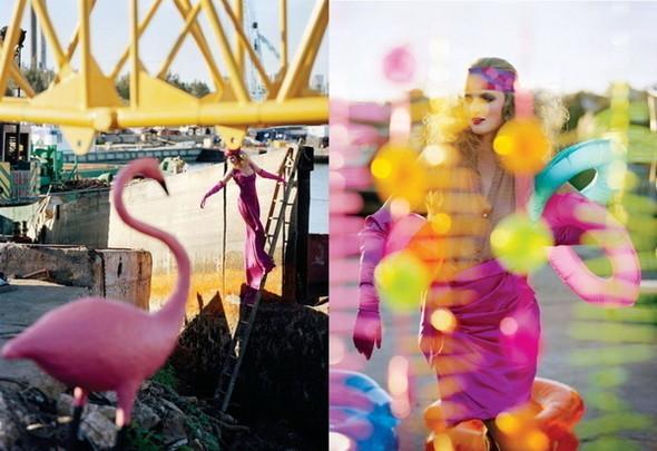 Juli Balla главный фотограф Австралии. Изображение № 29.